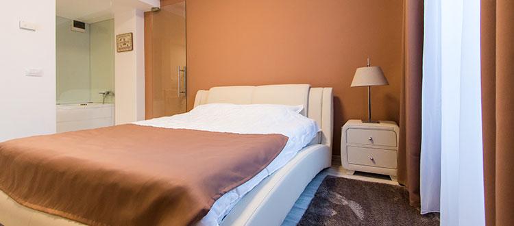 Hotel Jolie - Apartament cu un dormitor