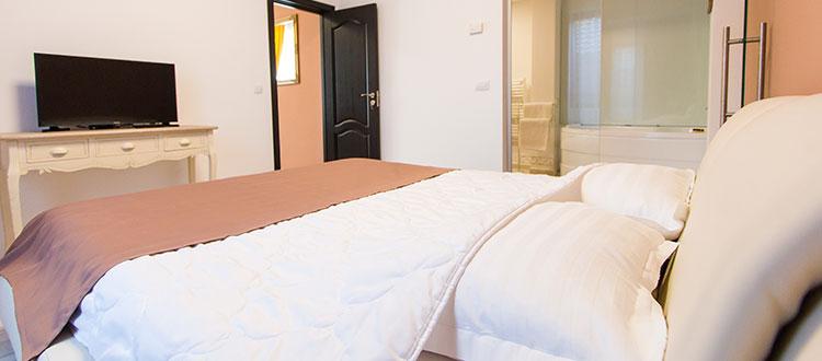 Apartament cu un dormitor