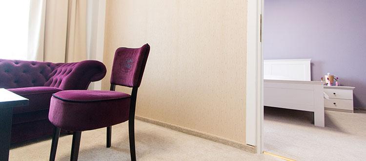 Hotel Jolie - Junior suite