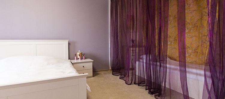 Junior suite - Hotel Jolie