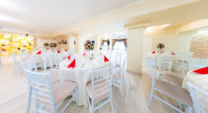 Restaurant Your Event din Galati