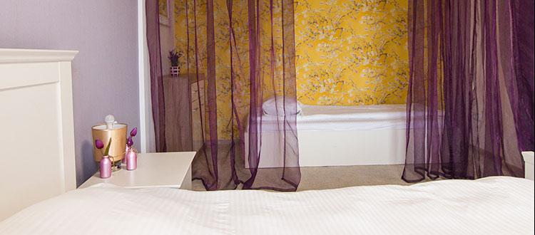 Suita Junior - Hotel Jolie