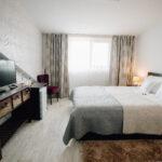 Hotel Evianne Galati