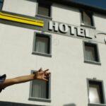 Hotel Galati Evianne